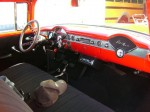 Restoration of a 1955 Chevy - Completed - Dashboard